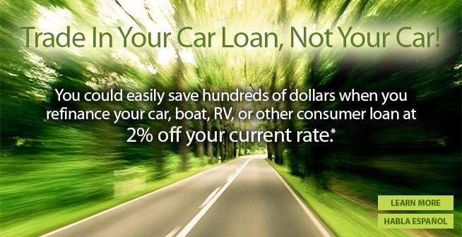 Trade In Your Car Loan, Not Your Car