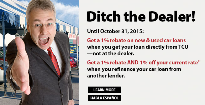 Ditch The Dealer!